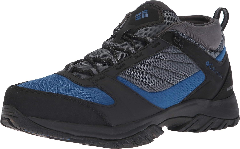 Columbia Men s Terrebonne Ii Sport Omni-tech Hiking Shoe