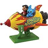 Enchanting Disney Space Adventure Lilo et Stitch Figurine