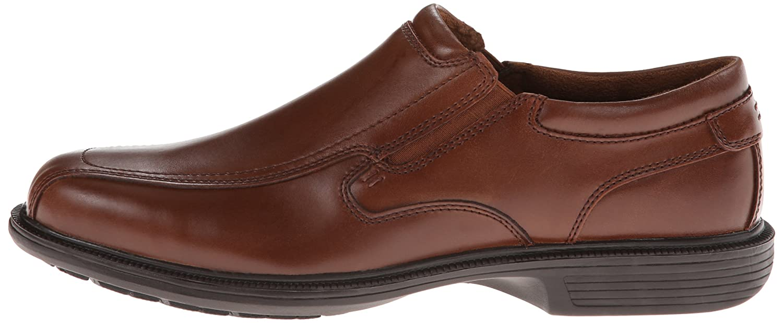 Nunn Bush Men's Bleeker Street Slip-On Loafer