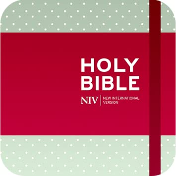 Holy Bible NIV Study for Kindle Fire Phone / Tablet HD HDX Free