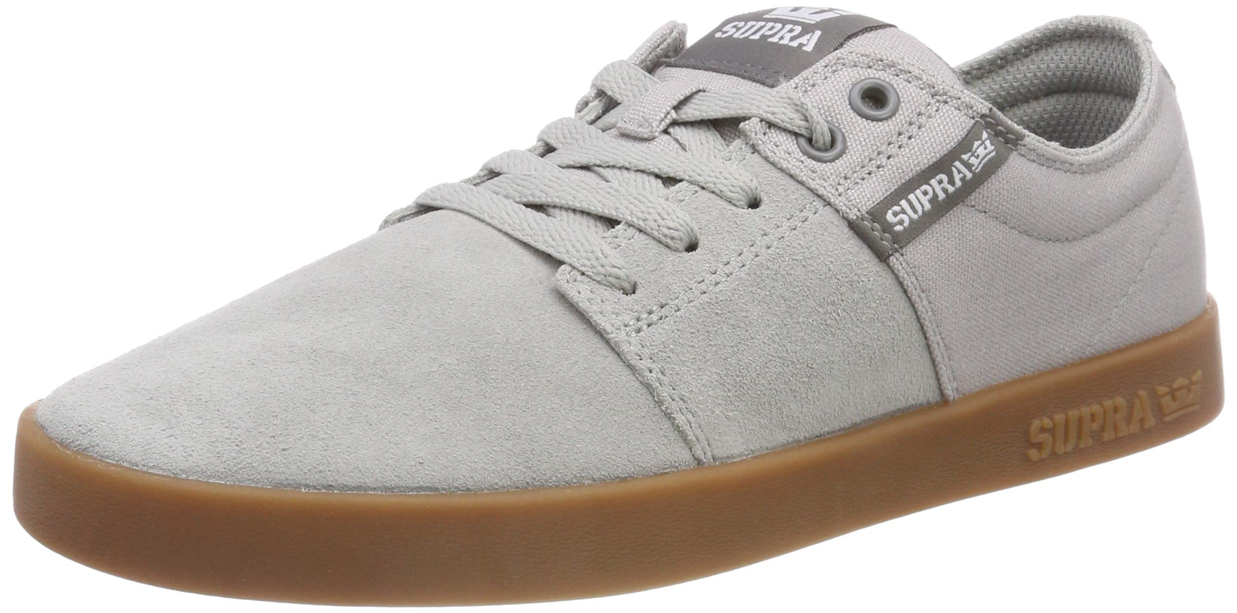 39329ff0c37a Galleon - Supra Men s Stacks II Shoes