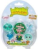 Moshi Monsters Winter Wonderland 5 pack (random/styles may vary)