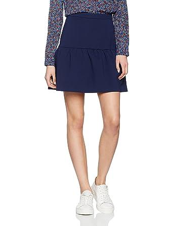 275014ee81d59d Tommy Hilfiger Damen Imogen Short Skirt Rock: Amazon.de: Bekleidung