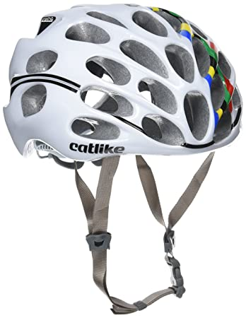 Catlike Mixino World Champion Helmet 2016