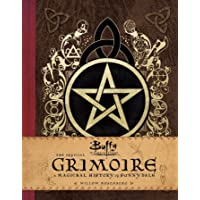 Buffy The Vampire Slayer. The Official Grimoire