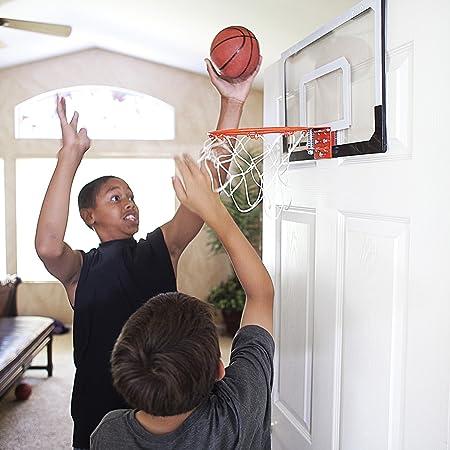 9b86b3a7f59d Amazon.com   SKLZ Pro Mini Basketball Hoop with Ball