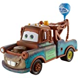 Disney/Pixar Cars Mater with Balloon  Vehicle
