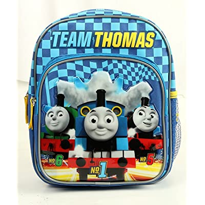 "Thomas The Train Small Backpack 10"": Computers & Accessories"