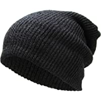 KBETHOS Comfortbale Soft Slouchy Beanie Collection Winter Ski Baggy Hat  Unisex Various Styles 4983fd95b2f