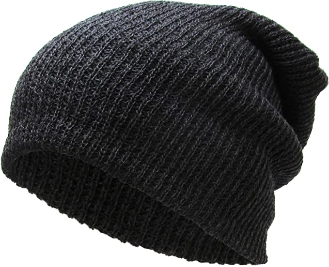 de1cff64e KBETHOS Comfortbale Soft Slouchy Beanie Collection Winter Ski Baggy Hat  Unisex Various Styles