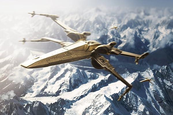 ロイヤルセランゴール スター・ウォーズコレクション ヴィークル X-wing