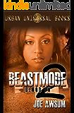 Beastmode 2: Blood In