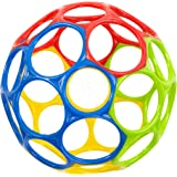Oball Jouet Balle Rainbow Diamètre 10 cm