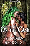 On the Case (Guardian's Tales)