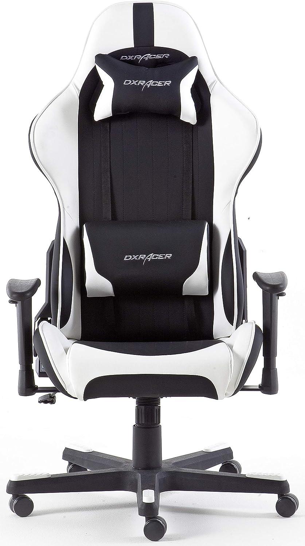 DX Racer 6 62506SW5 - asiento gamer