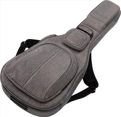 Ibanez IGB924GY - Funda para guitarra eléctrica, gris: Amazon.es ...