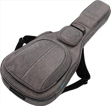 Ibanez IGB924GY Power Pad - Funda para guitarra eléctrica, gris