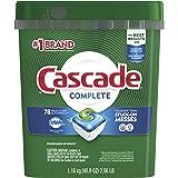 Cascade Complete ActionPacs