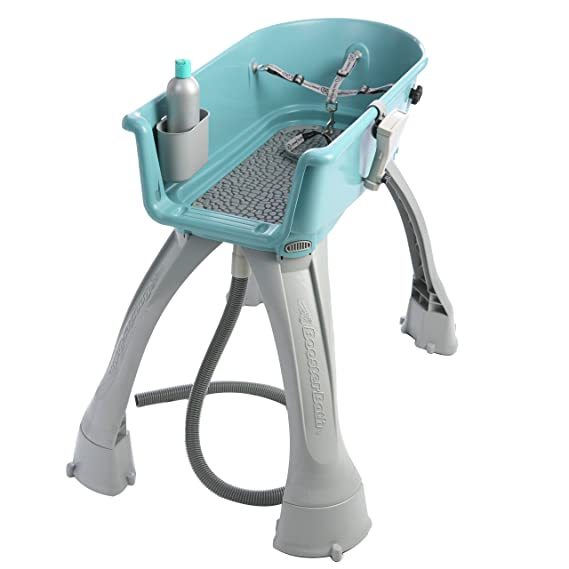 Pet Shower And Bath Supplies : Amazon.com: Booster Bath Elevated Pet ...