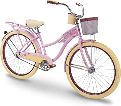 Huffy - Bicicleta de montaña para Mujer (66 cm): Amazon.es ...