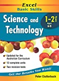 Excel Basic Skills Workbook: Science and Technology Years 1-2