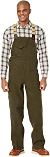 product image for Filson Men's Mackinaw Bibs Overalls