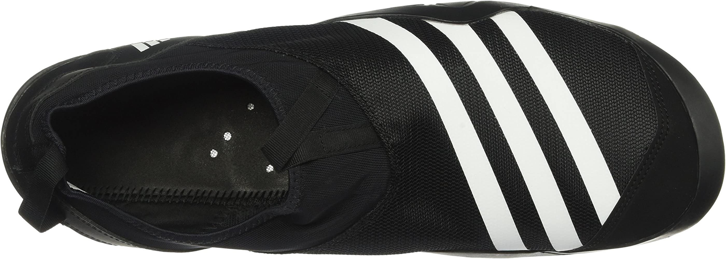adidas jawpaw black