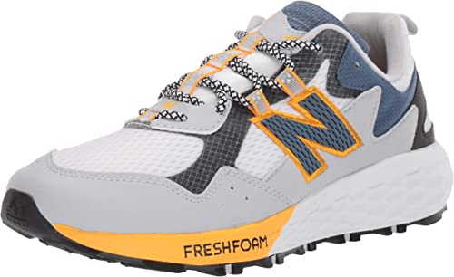 New Balance Mens Craig V2 Fresh Foam Trail Running Shoe: Amazon ...