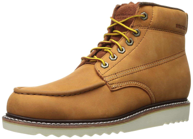 d16e1fbf67f Amazon.com   1883 by Wolverine Men's Ranger Winter Boot   Industrial ...