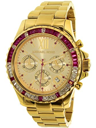 ea9bbec3d346 Amazon.com  Michael Kors MK5871 Women s Watch  Michael Kors  Watches