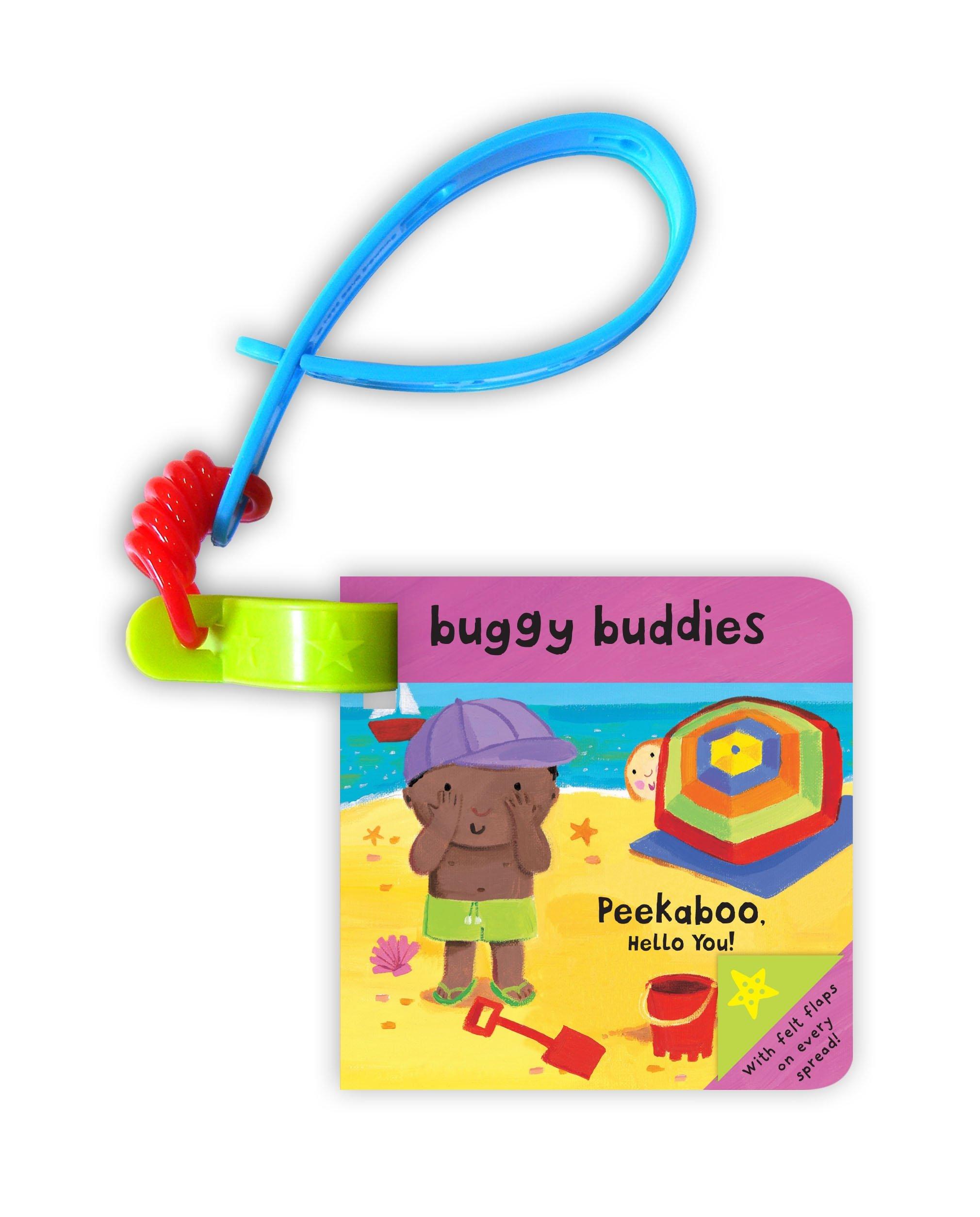 Download Peekaboo, Hello You! (Little Peekaboo Buggy Buddies) PDF