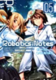 ROBOTICS;NOTES(5) (ブレイドコミックス) (BLADE COMICS)