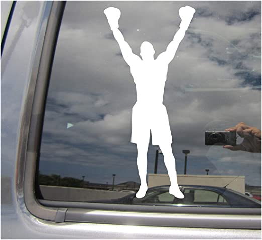 Die Cut Vinyl Window Decal//Sticker for Car//Truck Gymnastics 369
