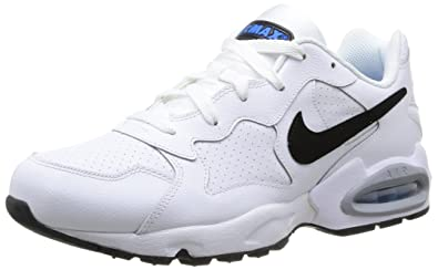 98f77e2cedd608 ... shopping nike nike air max triax 94 ltr mens running shoes multicolour  white 013f1 56f6e
