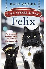 Full Steam Ahead Felix Hardcover