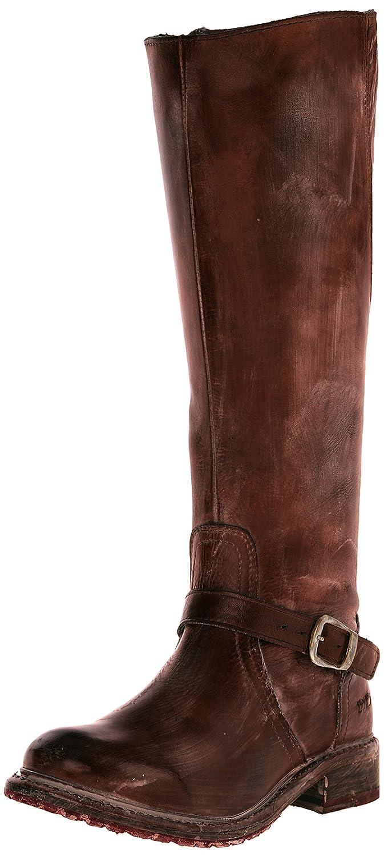 Bed|Stu Women's Glaye Boot B01DBW5WB0 7 B(M) US|Teak Rustic