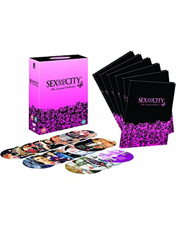 Sex and the city collection images 82