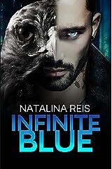 Infinite Blue Kindle Edition