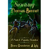 Surviving Thomas Bennet: A Pride and Prejudice Variation