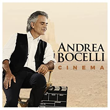 How many languages does andrea bocelli speak