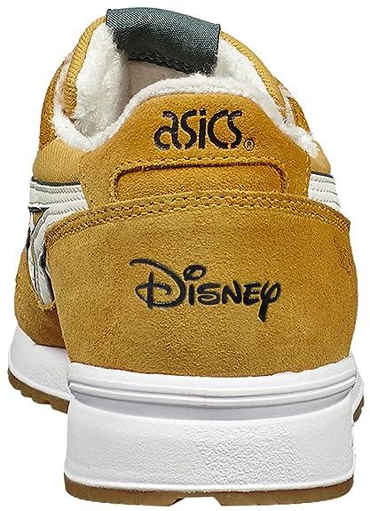 551b53ea8219 ... canada asics gel lyte gs disney pack bashful golden orange cream  sneakers women 3 70e49 def16