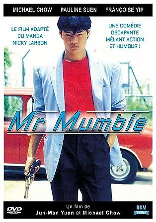 mister mumble