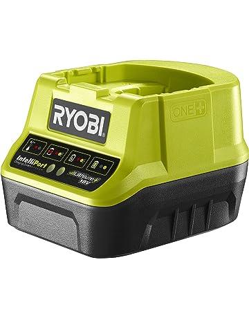Ryobi rc18120-125 18 v//2 5 Ah Starterset One batterie et chargeur rapide