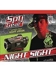 Spy Gear Night Sight Goggles