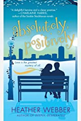 Absolutely, Positively: A Lucy Valentine Novel Kindle Edition