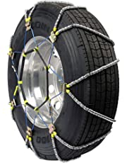 Amazon Com Commercial Truck Snow Chains Automotive