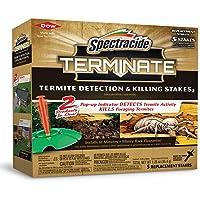 Terminate Refill Stakes 5-Count Termite Killer (96116)