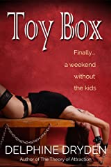 Toy Box Kindle Edition