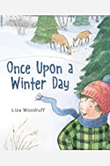 Once Upon a Winter Day Kindle Edition
