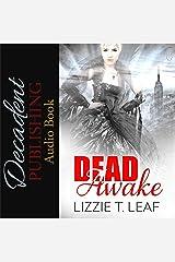 Dead Awake: Dead Series Audible Audiobook
